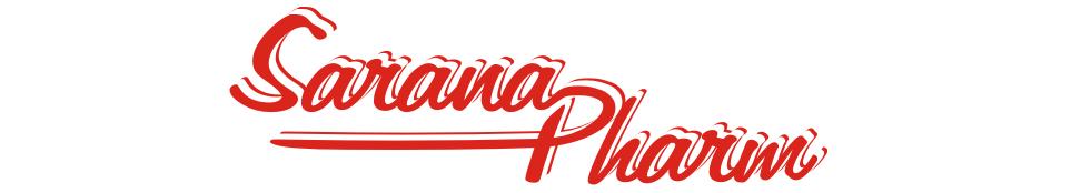 Logo Sarana Pharm